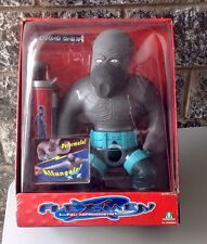 Vintage#.Rare Flexmen  Monster Hollow Man Stretch Armstrong #Nib UOMO OMBRA