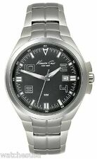 Kenneth Cole New York Black Dial Men's Watch KC3596