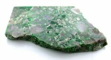 351.7 Gram Lucin  Utah Variscite Spiderweb Rough Slab Slice Gem Stone Gemstone