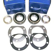 Chrysler Mopar 8.75 8 3/4 Dana 60 Green Wheel Bearings