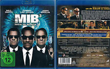 MEN IN BLACK 3 --- Blu-ray --- Tommy Lee Jones --- Will Smith --- Josh Brolin --