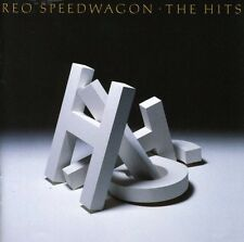 Hits - Reo Speedwagon (2002, CD NEUF)