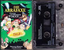 MC Die Abrafaxe - Unter schwarzer Flagge Teil 2 - Karussell