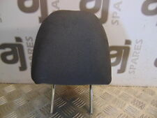 KIA CARENS LX 2.0 CRDI 2005 CENTRE REAR HEADREST (SOME MARKS)