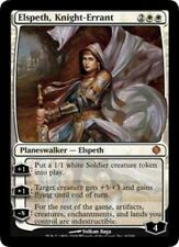 1x Moderately Played Elspeth, Knight-Errant MTG Shards of Alara