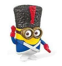 MRE * Minions 10 Marching Minion Soldier, McDonald's 2015