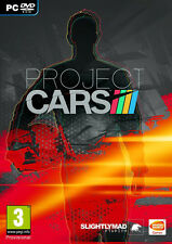 Project Cars PC Game