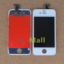 Replacement LCD Display Touch Screen Digitizer Assembly for iphone 4S White