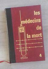 Les médecins de la mort n° 4