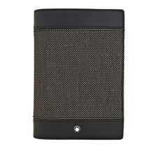 Montblanc Meisterstuck Canvas Document / Passport Holder 107640