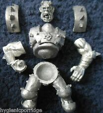 2002 Ogre 2 Bloodbowl 5th Edition Big Guy Citadel Fantasy Football Team Ogor GW