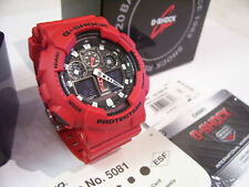 -NEW IN BOX- Casio G-Shock GA100B-4A