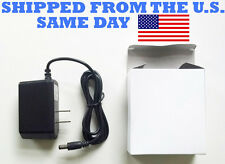 Power Supply/AC Adapter for Casio Keyboards: CTK-481 CTK-483 CTK-491 CTK-495