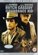 Butch Cassidy And The Sundance Kid (DVD, 2001)