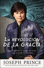 Grace Revolution : Experience the Power to Live above Defeat by Joseph Prince...