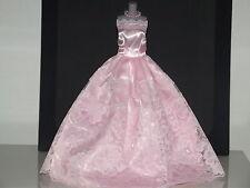 Puppenkleidung, Outfit für Puppen 30cm, 3 Teilig, passend für Barbie