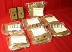 LOT of 8 USGI Military USMC SDS 40MM GRENADE POUCH DOUBLE MAG HE Coyote Tan NIB