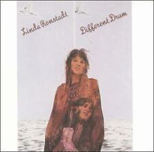 Different Drum by Linda Ronstadt (CD, Apr-1995, Capitol)