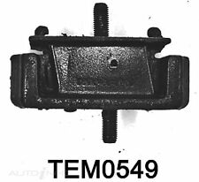 Left Engine Mount ti suit MAZDA E2200 R2  4 Cyl Diesel Inj . 1984-1997 (Manual)