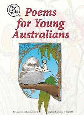 POEMS FOR YOUNG AUSTRALIANS  * NEW PAPERBACK * MAY GIBBS