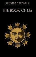 The Book of Lies by Aleister Crowley (1986, Paperback, Reprint)