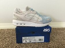 "RONNIE FIEG X ASICS GT COOL EXPRESS ""STERLING"" KITH NYC DS SIZE 9 MEN SOLD OUT"