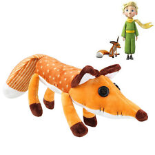 Cute The Little Prince Child Soft Fox Plush Doll Lovely Stuffed Animal Toy