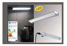 LED Schienensystem Lichtsystem Balkenstrahler SW1454 Lichtschiene 230V Lampe