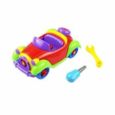 New Christmas Gift Kids Child Baby Boy Disassembly Assembly Classic car Toy OK
