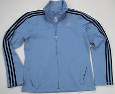 Adidas Rebound Jacket  Rave Blue/Dark Navy M  Adidas