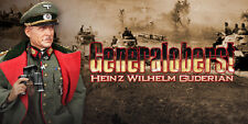 DRAGON DREAMS DID 3-R 1/6 WW II GERMAN Heinz Wilhelm Guderian Generaloberst