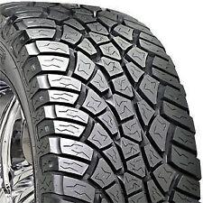 1 New Cooper Zeon LTZ SUV 285/60R18 Tire 285 60 18 120S 285/60/18 Single