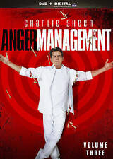 Anger Management Volume 3 (DVD)