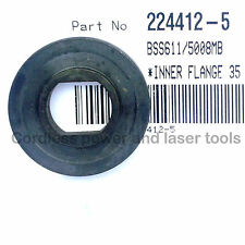 Makita 5008MG BSS611 Circular Saw Inner Flange Blade Clamp Washer Part 224412-5