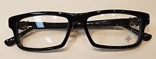 Chrome Hearts Beef Tomato Color: BK New Authentic Eyewear Glasses