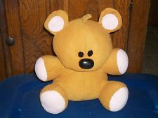 "TOY FACTORY GARFIELD'S TEDDY BEAR POOKIE POOKY PLUSH 12"" TALL"