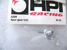 HPI A299 Spur Gear Hub New Vintage RS4