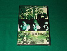 A Better Tomorrow II Regia di John Woo