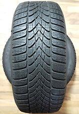 2 x Dunlop SP Winter Sport 4D 225/50 R17 94H M+S ROF MO EXTENDED