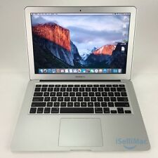 "Apple 2011 MacBook Air 13"" 1.7GHz I5 128GB 4GB MC965LL/A + C Grade + Warranty!"