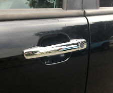 Chrome door handle cover for Mercedes W163 ML, W202 C-class, W208 CLK, R170 SLK