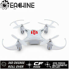 EAchine H8 Mini Mode 2.4G 4CH 6 RC Quadcopter Helicopter Drones RTF Mode