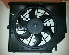 Thermo Fan For Radiator FIT  BMW  e46 318I 320I 323I 325I 328I 330I ETC