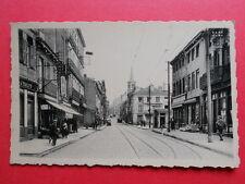 LA RICAMARIE  :  La Rue Gambetta.......VO.1948.
