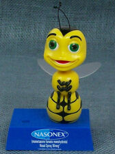 NASONEX Bumble Bee BOBBLEHEAD Pen Holder Advertising Collectible