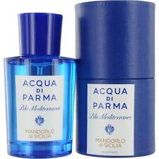 Acqua Di Parma Blue Mediterraneo by Acqua Di Parma Mandorlo Di Sicilia EDT Spray