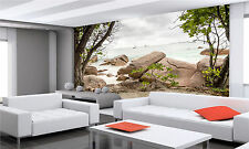 Seychelles - Nature Wall Mural Photo Wallpaper GIANT WALL DECOR PAPER POSTER