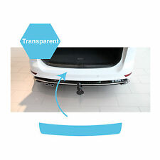 Ladekantenschutz-Folie Lack Schutz+Türgrif Transparent Nissan Juke ab 2014