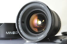 [EXCELLENT]MINOLTA AF 17-35mm F/3.5 G Lens For Sony Minolta w/Hood From Japan