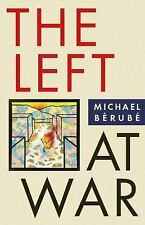 Cultural Front: The Left at War by Michael Bérubé (2009, Hardcover)